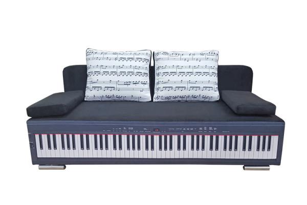 Sofa FORTEPIAN